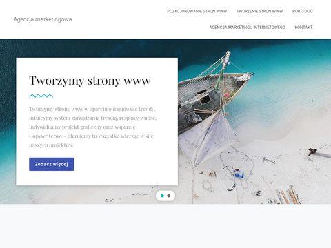 VeryGood - tworzenie stron www Kraków