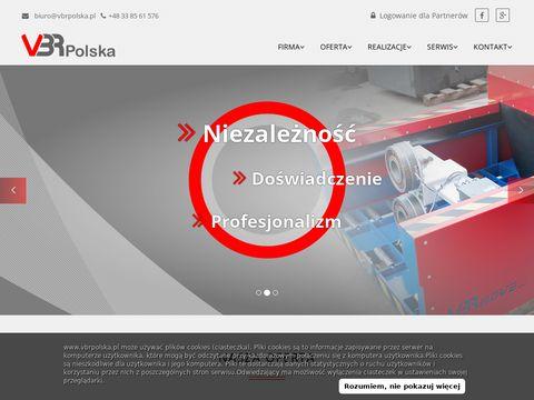 VBR Polska - baterie trakcyjne