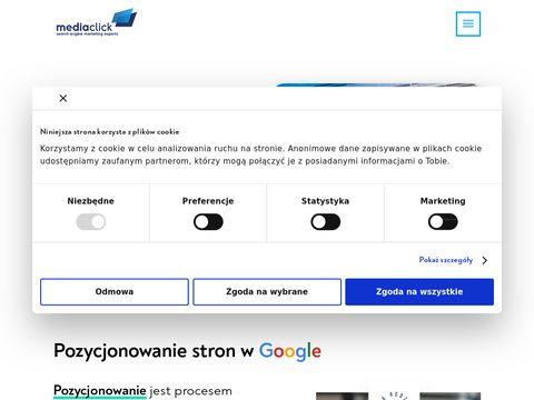 Pozycjonowanie stron www - Werel.pl