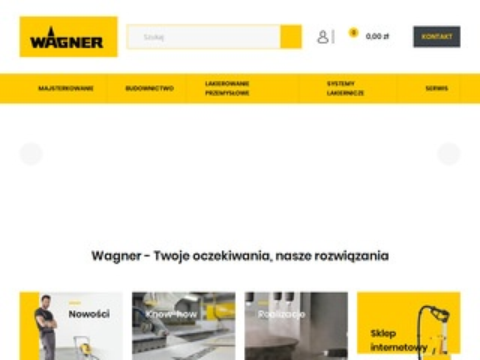 Wagner Service Polska