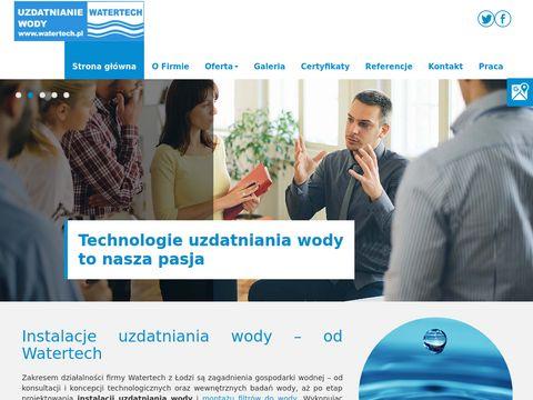 Watertech.pl