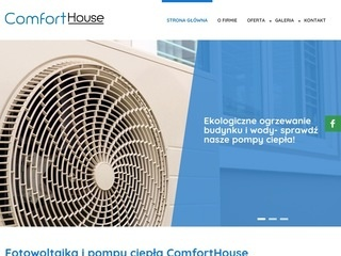 Comforthouse.eu