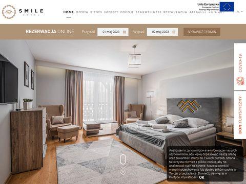 Hotelsmile.pl - Hotel Szczawnica