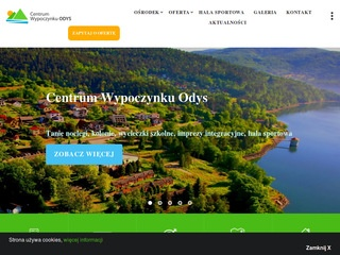Hotelodys.pl - noclegi Żywiec