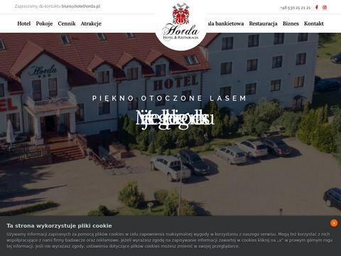 Hotelhorda.pl Słubice