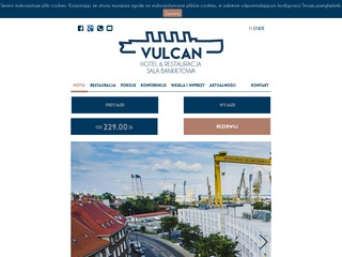 Hotel-vulcan.pl