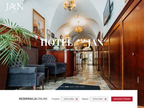 Hotel-jan.com.pl Cracow