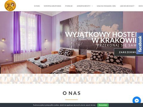 Hostel70s.com