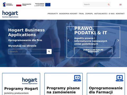 Hba.hogart.com.pl system erp