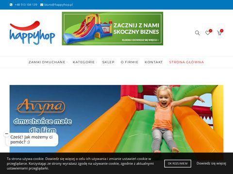 Happy Shop Głogów zabawki