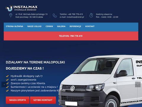 Hydraulik-krakow.com.pl