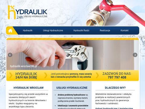 Hydraulik-wroclaw24h.pl