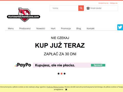 Hurtowniachemiczna.com