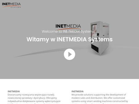 Inetmedia.pl optymalizacja kampanii AdWords Kraków