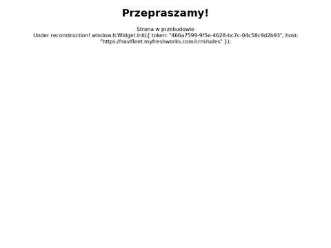 Intellect.com.pl rozwiązania B2B, narzędzia CRM Intellect