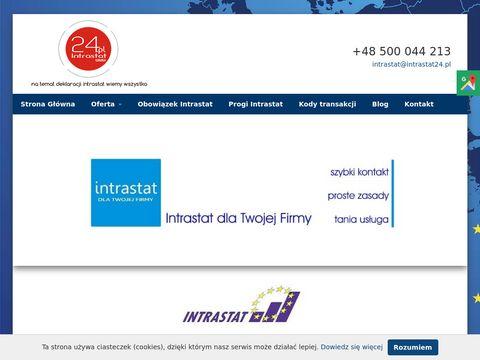 Intrastat24.pl