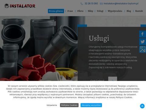 Instalator-bytom.pl Jafar