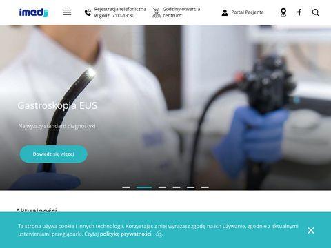 iMed24 Kraków - kardiologia