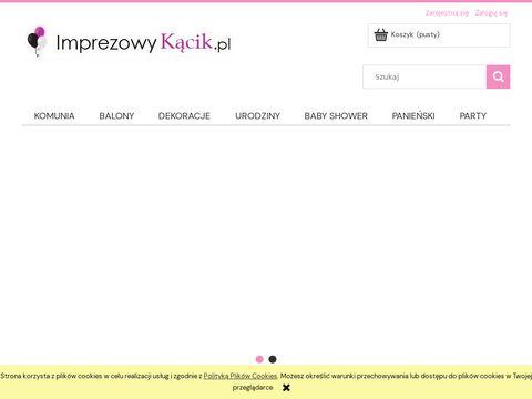 Imprezowykacik.pl