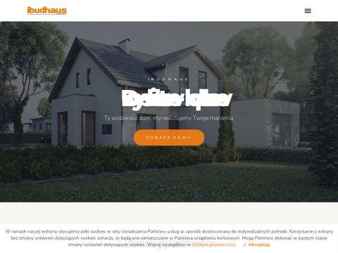 Ibudhaus.pl - producent domów Opole