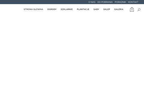 Irriga.pl urządzenia nawadniające