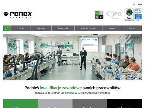 Ipctraining.pl kursy IPC - certyfikaty elektroników