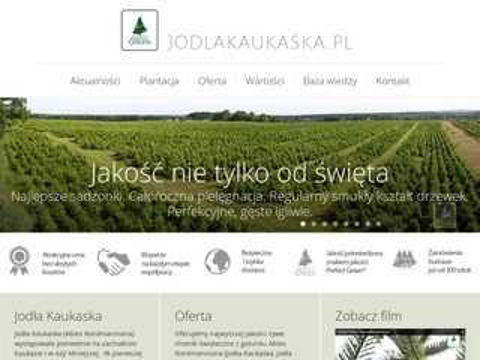Jodlakaukaska.pl