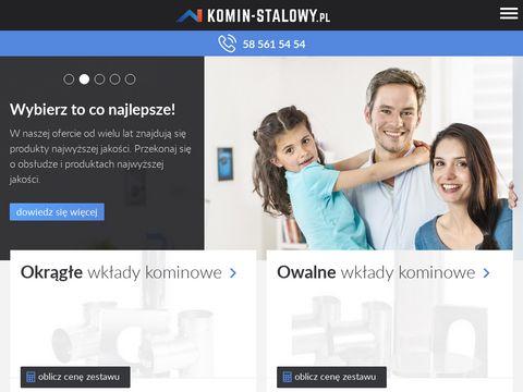 Kominstalowy.pl
