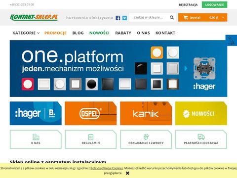 Kontakt-sklep.pl