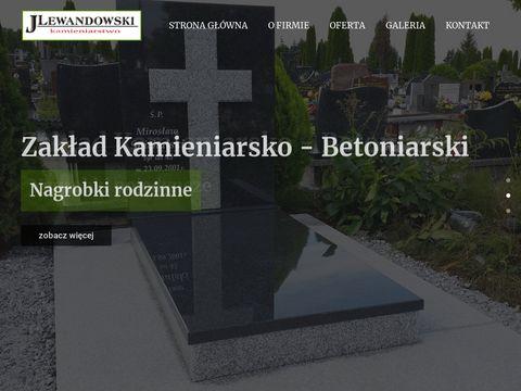 JLewandowski blaty marmurowe Łomża