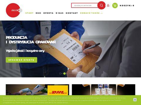 Kalena.pl koperty bezpieczne deposafe