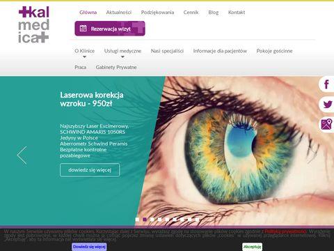 Kalmedica neurochirurgia Kalisz