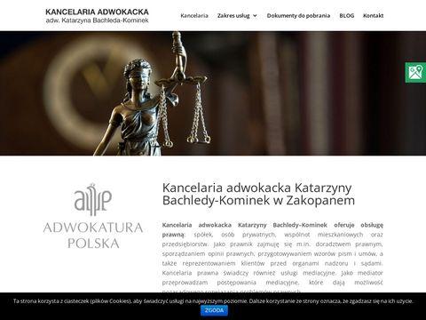 Kancelaria-bachleda-kominek.pl