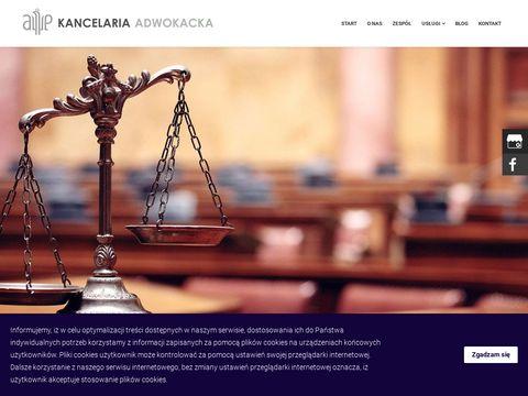 Kancelaria-miastkowski.pl