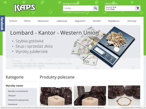 P.H.U. Kaps2 Spółka Cywilna Częstochowa