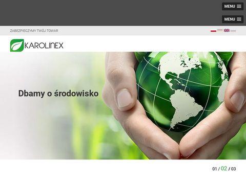 Karolinex-worki.pl przekładki foliowe