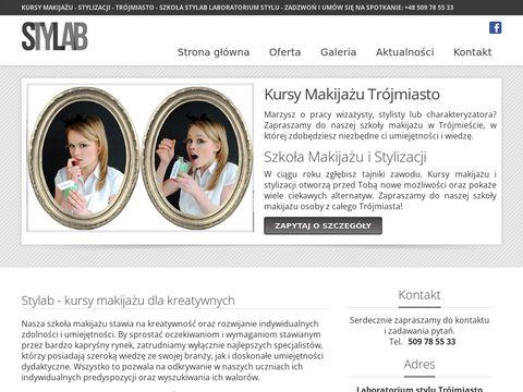 Kursymakijazutrojmiasto.pl