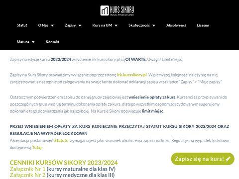 Kurssikory.pl