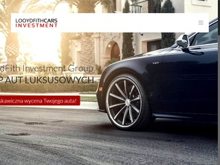 Looydfithcars-investment.pl