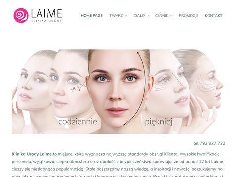 Laimens.pl - manicure hybrydowy Nowy Sącz