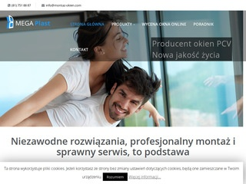Montaz-okien.com