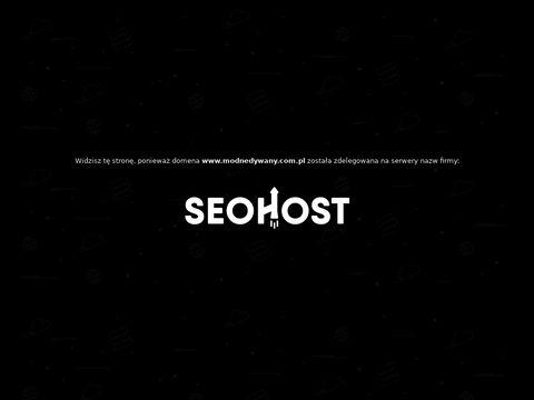 Modnedywany.com.pl dywany dziecięce 140x200