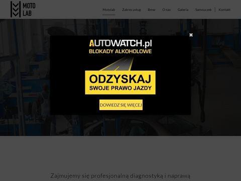Motolab wymiana rozrządu Warszawa