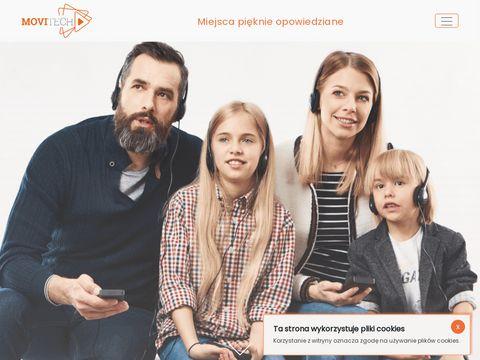 Movitech.pl audioprzewodnik