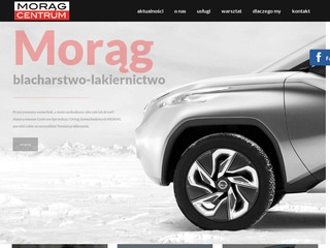 Morag-centrum.com.pl autopomoc