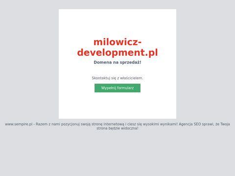 Milowicz Development Piastów
