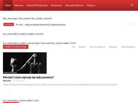 Medicus24.pl forum medyczne