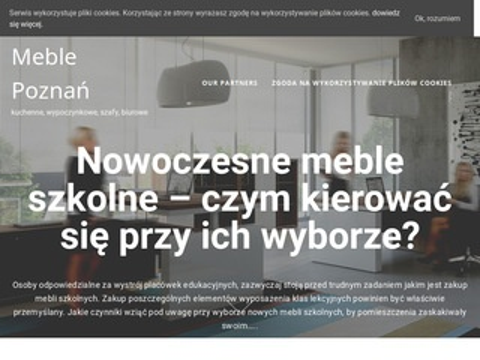 Meble-poznan.pl kuchenne