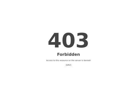 Metal-Serw producent pras hydraulicznych