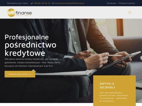 MB Finanse